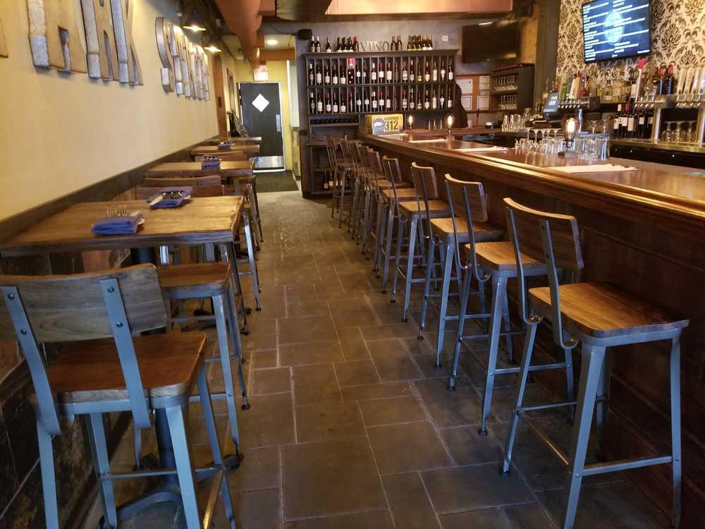Park Street Restaurant - MundeleinIllinois