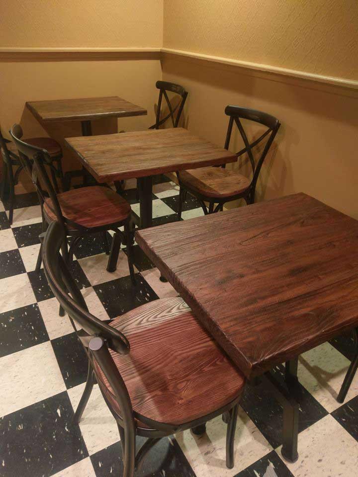 Provinder Kitchen & Bar - EllsworthMaine