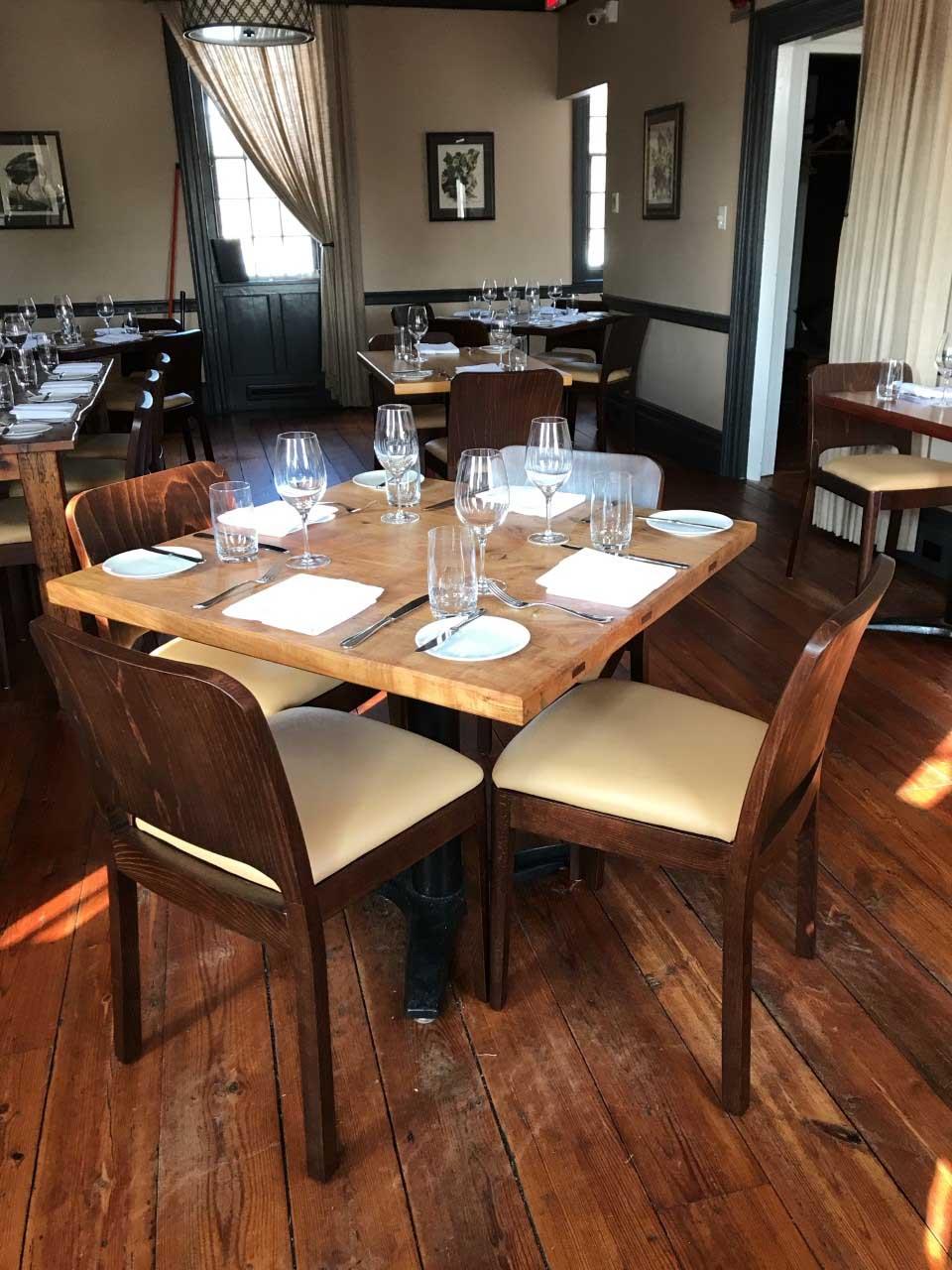 Brick Farm Tavern - HopewellNew Jersey