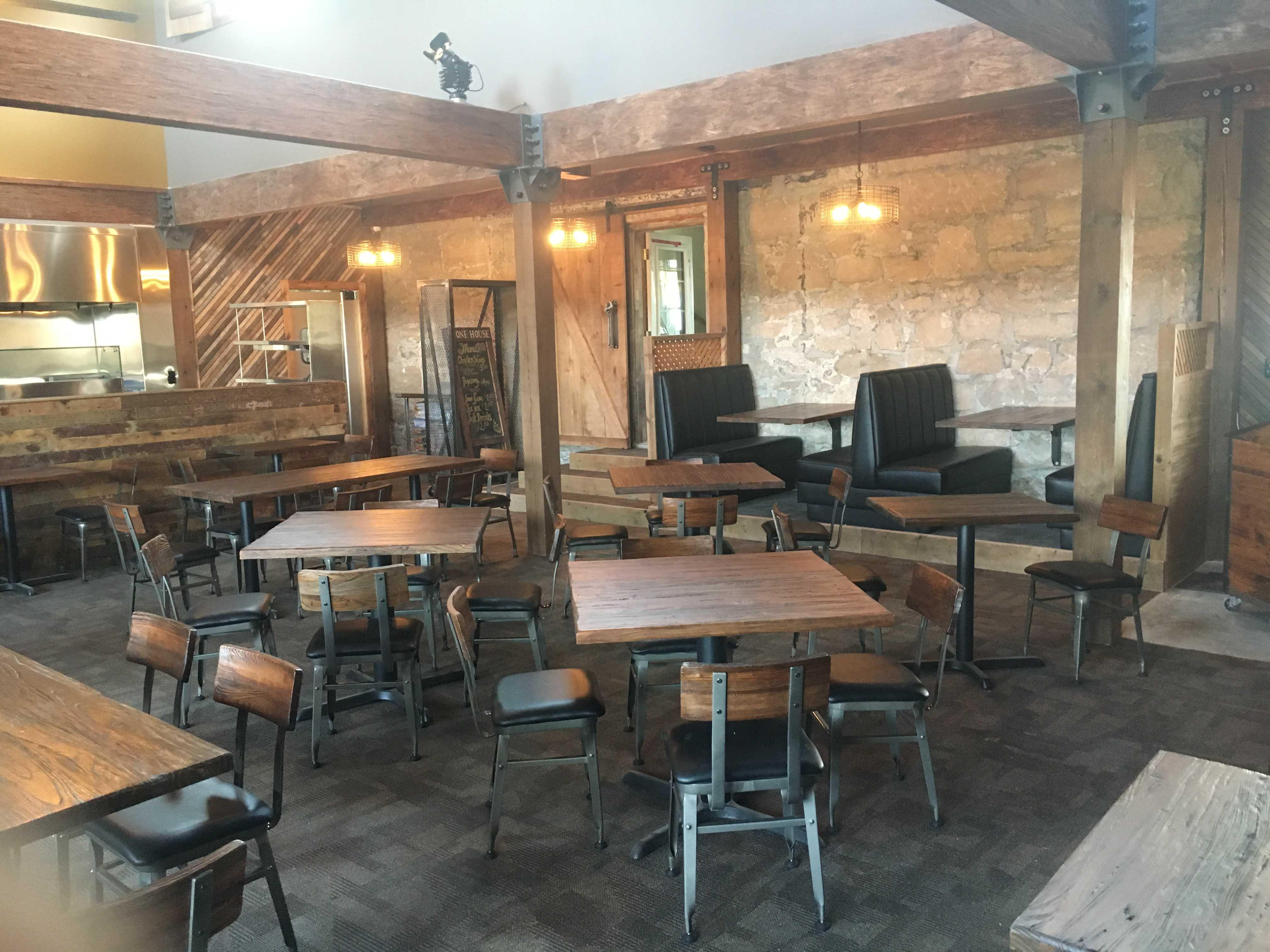 Stone House Brewery - SanduskyOhio
