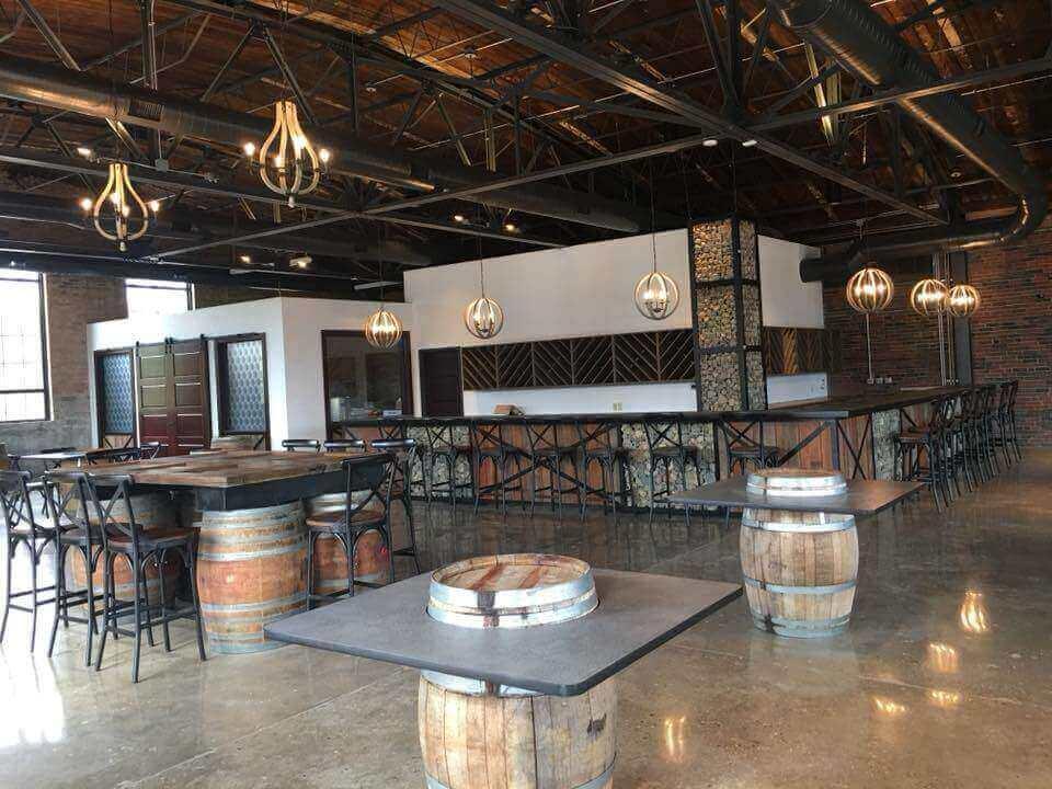 Ironhand Wine Bar - South BendIndiana