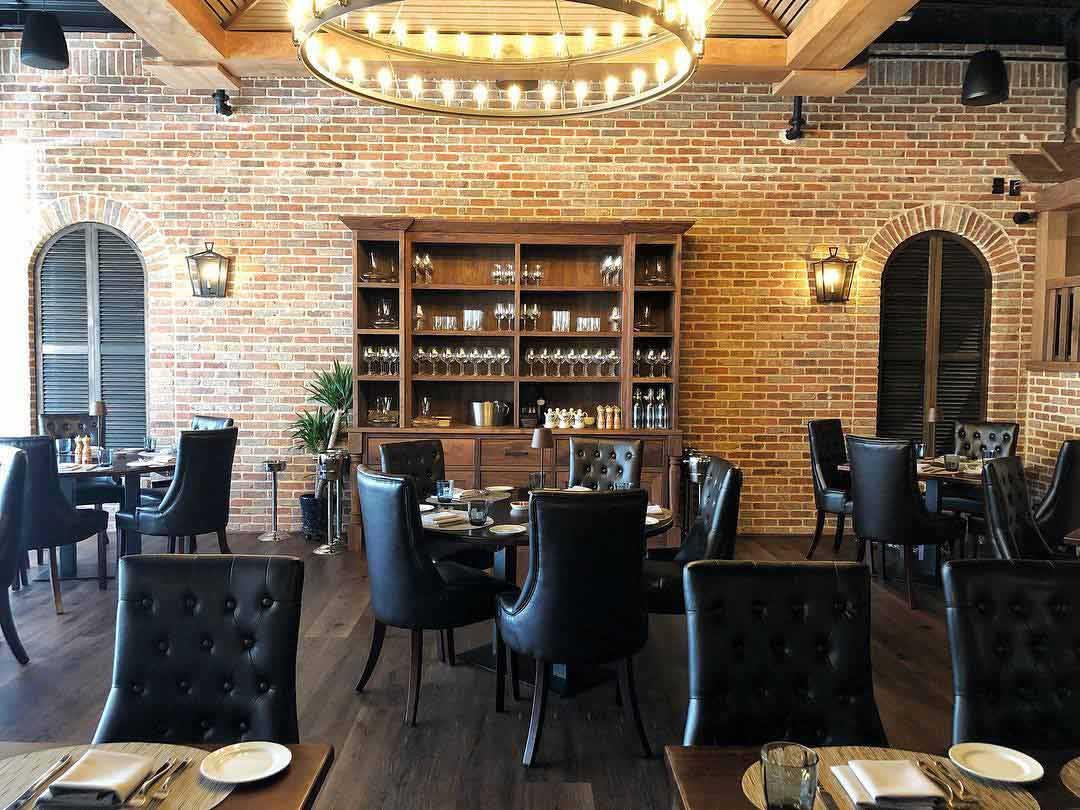 Il Nido Restaurant - MalboroNew Jersey