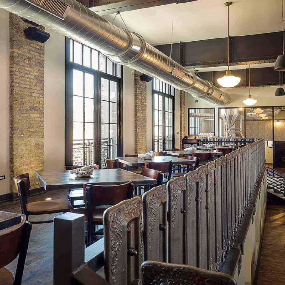 ERIS Brewery and Cider House - ChicagoIllinois
