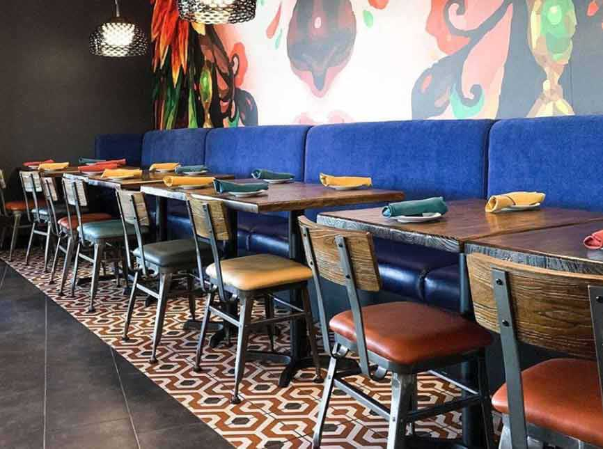 K-Rico Mexican Grill - NaplesFlorida