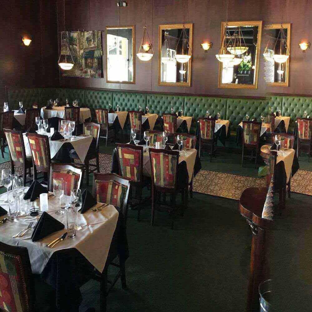 Pascone's Restaurant - SarasotaFlorida