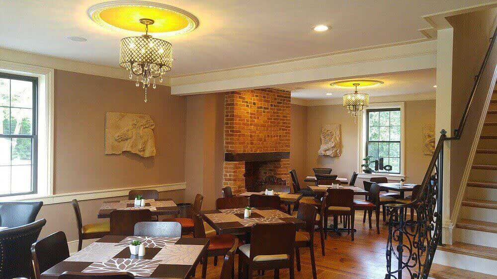 Tatiana Restaurant - HarrisburgPennsylvania