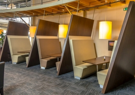 Blog Restaurant Booth Size And Spacing Standards