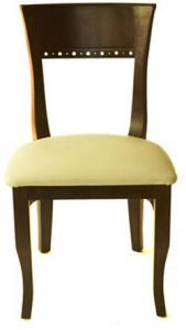 Eco Biedermeier Side Chair