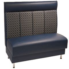 Florenza Upholstered Booth