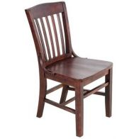 Elite Schoolhouse Dining Chair