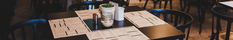 Designer Exclusive Restaurant Furniture